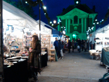 Henley on Thames Christmas Fayre
